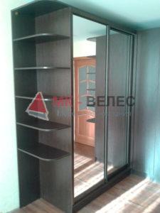 шкафы купе в новосибирске